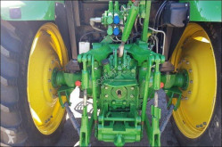 View images John Deere 5100M farm tractor