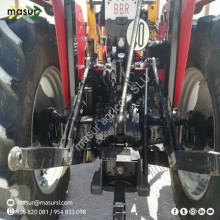 Ver las fotos Tractor agrícola Massey Ferguson 4245