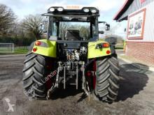 Преглед на снимките Селскостопански трактор Claas AXOS 330 CX