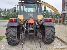 Bekijk foto's Landbouwtractor JCB Fastrac 135 70km/h
