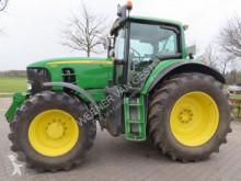 View images John Deere 7430 premium farm tractor