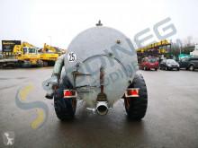 Bilder ansehen Nc TL 60 Landwirtschaftstraktor