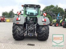 View images Fendt 826 Vario Schlepper farm tractor