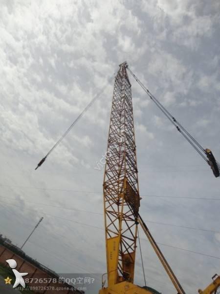 Ver as fotos Grua Hitachi KH700-2