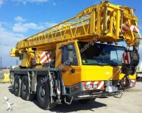 Faun ATF 45-3 used mobile crane