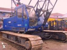 grua Kobelco Used KOBELCO 7055 Crawler Crane 55Tons
