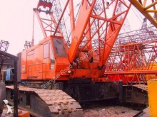 grua Kobelco Used Kobelco 150Tons Crawler Crane