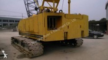 Hitachi Used HITACHI KH150 Crawler Crane 40Ton