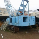 Hitachi Used HITACHI KH150 40Ton Crawler Crane