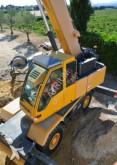 Marchetti TRIO 12.28 autojeřáb použitý