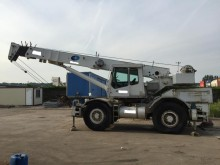 Coles GROVE 28 T RT 628.S. used mobile crane