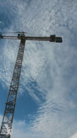 Potain MD 285 J12 used tower crane