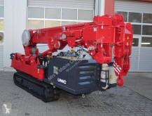 Grúa Unic B-780.2 grúa sobre cadenas nueva