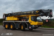 Grove GMK 3055, 55 t, 43 m, 2 winches used mobile crane