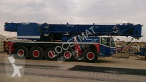 Demag AC 120 used mobile crane