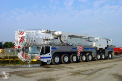 Demag AC 500 used mobile crane