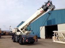 Terex A 350 used mobile crane