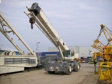 Terex RT 555-1 grue mobile occasion