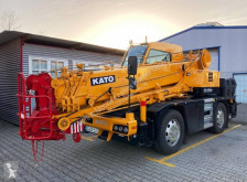 Kato CR-130Rf new mobile crane