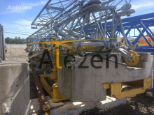 Peiner ferro fsr 26 i used tower crane