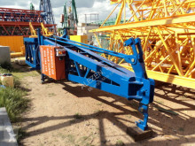 Used tower crane Potain - metalbo m 5010 opcion base y cabina