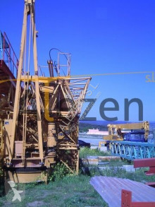 Used tower crane Liebherr - 50 LC