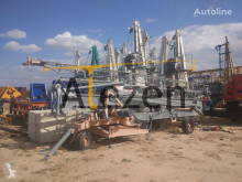 Jaso tower crane J 5010
