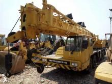 Grue à montage rapide Tadano TG-500E 25Ton 30Ton 35Ton 50Ton 65Ton