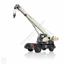 Grue mobile Terex RT 1045
