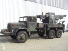 camião nc KLOECKNER-H-DEUTZ 175D15A6X6 Magirus Kloeckner-H-Deutz