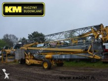 Potain HD14C HD 14 LIEBHERR KATO GROVE 自行式起重机 二手