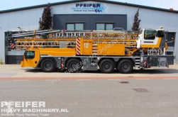 Liebherr MK used tower crane