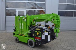 Mini spindelkranar Unic ECO B-350