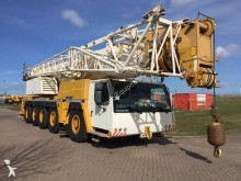 Liebherr LTM 1220-5.1 / AT Crane grue mobile occasion