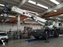 Terex A 600 *** Reconditioned *** grue mobile occasion