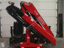 Grue Fassi F125A.2.25 xe-dynamic occasion