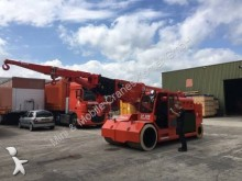 Grue mobile Galizia GF 550E