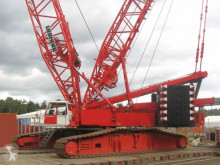Grúa grúa sobre cadenas Liebherr LR1400/2