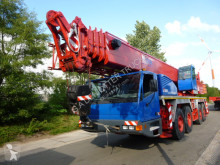 SCM 80 TON AT CRANE grue mobile occasion