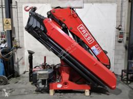 Grua Fassi F215A.2.26 e-dynamic usada