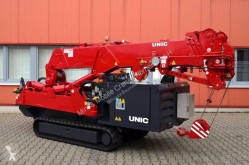 Unic mini spydercrane B-506-5.1