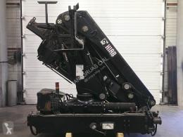 Hiab 288 E-5 Hipro Kran gebrauchter