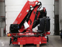 Equipamientos grúa auxiliar Fassi F455A.2.26 e-dynamic