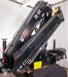 Hiab XS 122D-2 Duo