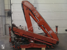 Fassi F50.21 grue auxiliaire occasion