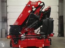 Grúa Fassi F425A.2.27 e-dynamic grúa auxiliar nueva