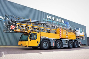 Liebherr MK macara turn second-hand
