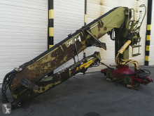 Automacara Loglift F241 SL 80A second-hand