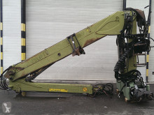 Automacara Loglift F251 S second-hand