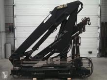 Heila HL 9500 L хидравличен кран втора употреба